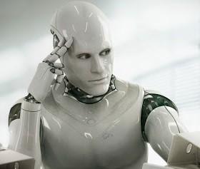 Интеллектуальный робот