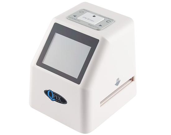 Сканер фото-кинопленок